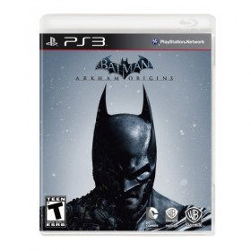 Batman: Arkham Origins *Standard Edition* - PS3 (USA)