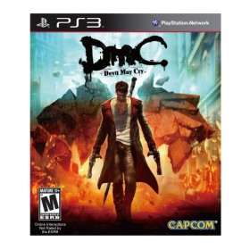 Devil May Cry - PS3 (USA)