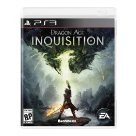 Dragon Age Inquisition *Standard Edition* - PS3 (USA)
