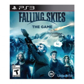Falling Skies: The Game - PS3 (USA)