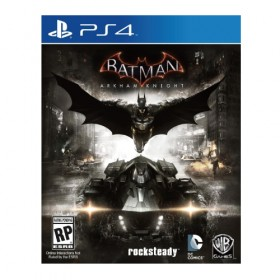Batman: Arkham Knight - PS4 (USA)