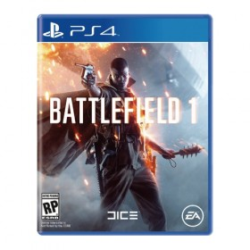Battlefield 1 - PS4 (USA)