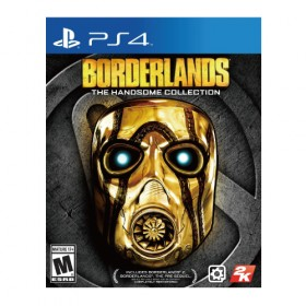 Borderlands: The Handsome Collection - PS4 (USA)