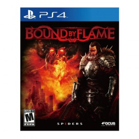 Bound by Flame - PS4 (USA)