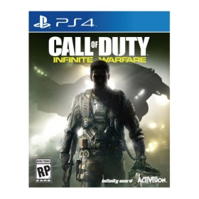 Call of Duty: Infinite Warfare *Standard Edition* - PS4 (USA)