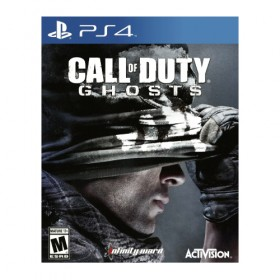 Call of Duty: Ghosts - PS4 (USA)
