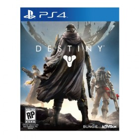Destiny *Standard Editon* - PS4 (USA)