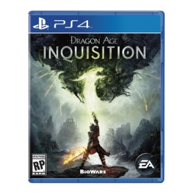 Dragon Age Inquisition *Standard Edition* - PS4 (USA)