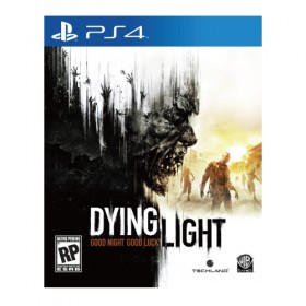 Dying Light - PS4 (USA)