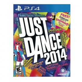 Just Dance 2014 - PS4 (USA)