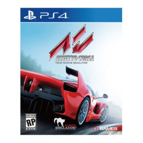 Assetto Corsa - PS4 (USA)