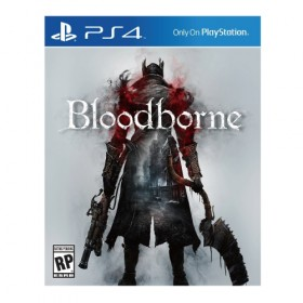 Bloodborne - PS4 (USA)