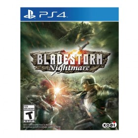 BLADESTORM: Nightmare - PS4 (USA)