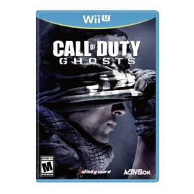 Call of Duty: Ghosts *Standard Edition* - Wii U (USA)