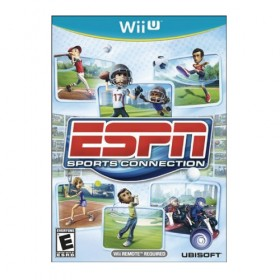 ESPN Sports Connection - Wii U (USA)