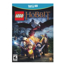 LEGO The Hobbit - Wii U (USA)