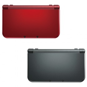 New Nintendo 3DS XL (USA)