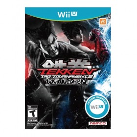 Tekken Tag Tournament 2 - Wii U (USA)