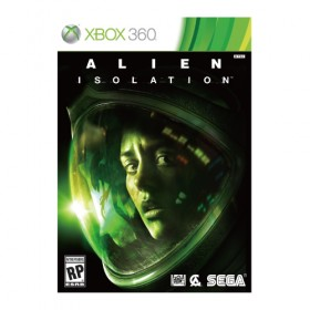 Alien: Isolation *Standard Edition* - Xbox360 (USA)