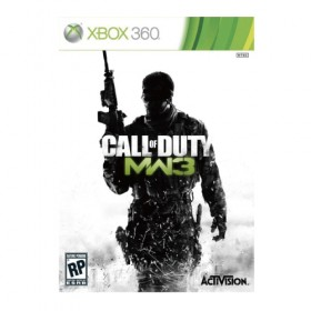 Call of Duty: Modern Warfare 3 - Xbox360 (USA)