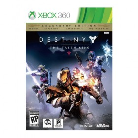 Destiny: The Taken King Legendary Edition - Xbox360 (USA)