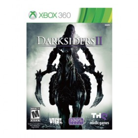 Darksiders II *Standard Edition* - Xbox360 (USA)