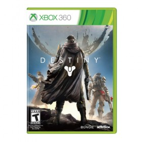 Destiny *Standard Edition* - Xbox360 (USA)