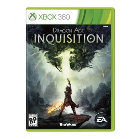 Dragon Age Inquisition *Standard Edition* - Xbox360 (USA)