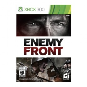 Enemy Front - Xbox360 (USA)