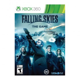 Falling Skies: The Game - Xbox360 (USA)