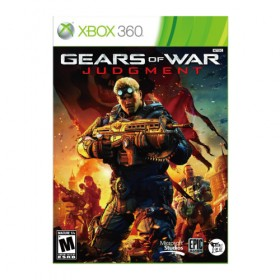 Gears of War: Judgment - Xbox360 (USA)