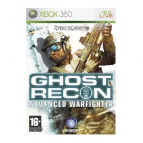 Tom Clancy's Ghost Recon Advanced Warfighter 2 - Xbox360 (USA)