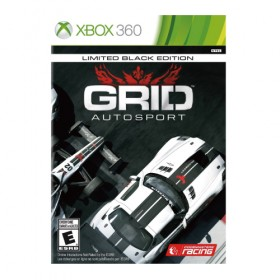 GRID Autosport *Black Edition Edition* - Xbox360 (USA)