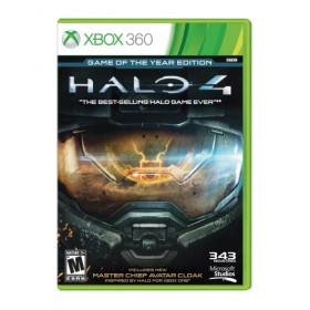 Halo 4: Game of the Year Edition - Xbox360 (USA)
