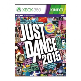 Just Dance 2015 - Xbox360 (USA)