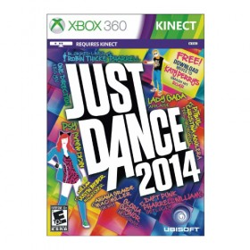 Just Dance 2014 *Standard Edition* - Xbox360 (USA)