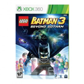 LEGO Batman 3: Beyond Gotham - Xbox360 (USA)