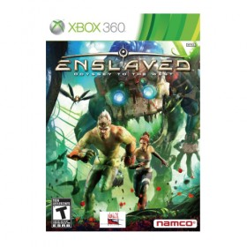 Enslaved: Odyssey to the West - Xbox360 (USA)