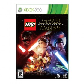 LEGO Star Wars: The Force Awakens - Xbox360 (USA)