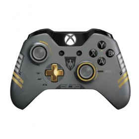 Xbox One Limited Edition Call of Duty: Advanced Warfare Wireless Controller - (USA)