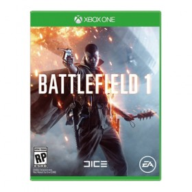Battlefield 1 - Xbox One (USA)