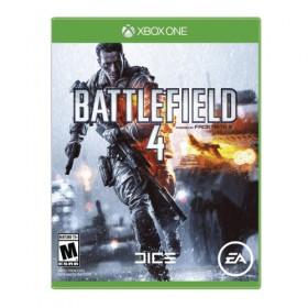 Battlefield 4 - Xbox One (USA)