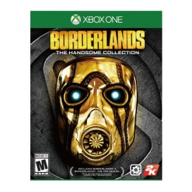 Borderlands: The Handsome Collection - Xbox One (USA)