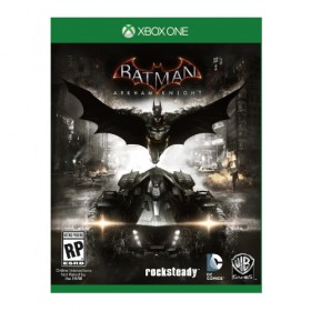Batman: Arkham Knight - Xbox One (USA)