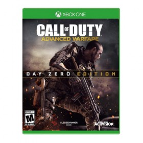 Call of Duty: Advanced Warfare Day Zero Edition - XboxOne (USA)