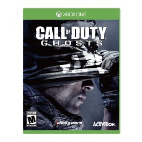 Call of Duty: Ghosts *Standard Edition* - Xbox One (USA)