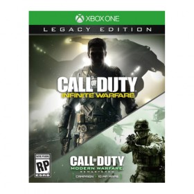 Call of Duty: Infinite Warfare *Legacy Edition* - Xbox One (USA)