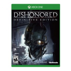 Dishonored Definitive Edition - Xbox One (USA)