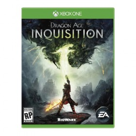 Dragon Age Inquisition *Standard Edition* - Xbox One (USA)