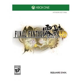 Final Fantasy Type-0 HD - Xbox One (USA)